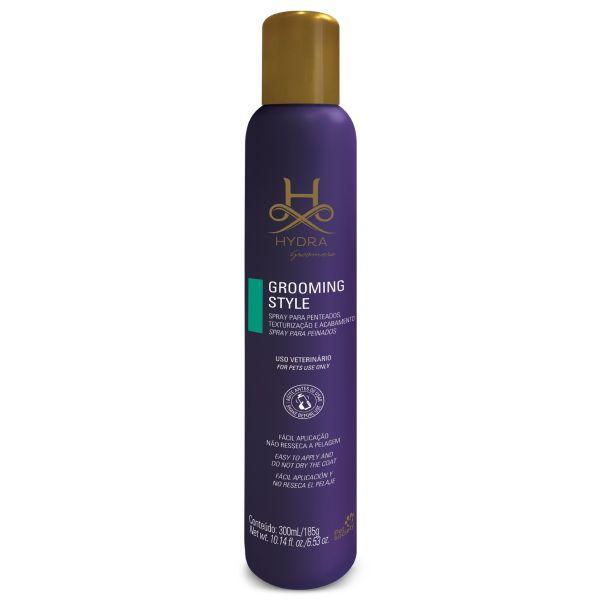 Спрей-аэрозоль для объема Hydra Grooming Style Spray, 300 мл