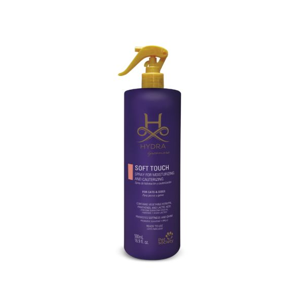 Увлажняющий спрей Hydra Ultra Groomers Soft Touch Spray, 500 мл
