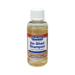 Шампунь для облегчение линьки для животных Davis Deshed, 50 мл артикул DAV-DSSR50 фото, цена gr_22265-01, фото 1