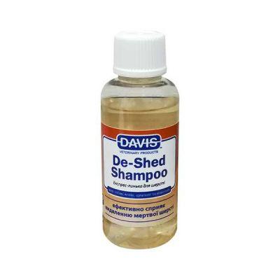 Шампунь для облегчения линьки Davis, 50 мл