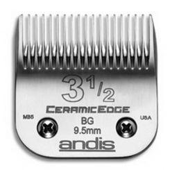Ножевой блок ANDIS CERAMIC Edge #3 1/2 (9,5 мм) артикул AN c 63040 фото, цена gr_3726-01, фото 1