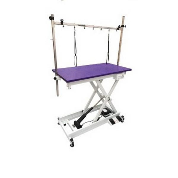 Стол для груминга groom x lowline