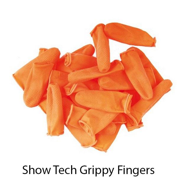 Напальчники для тримминга собак Show Tech Grippy Fingers